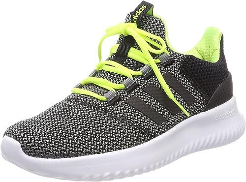 Adidas Cloudfoam Ultimate, baskets Basses Mixte Enfant