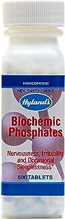 Hyland's Biochemic Phosphates, 500 Tablets