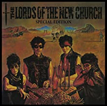 Lords Of The New Church (Special Edition)