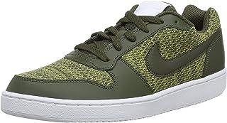 Nike Men's Ebernon Low Prem Top Sneakers