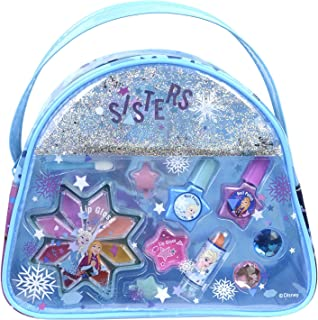 Markwins Disney Frozen Snow Magic Beauty Bag (9800310