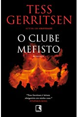 O clube Mefisto eBook Kindle