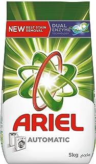 Ariel Automatic Laundry Powder Detergent Original Scent, 5kg