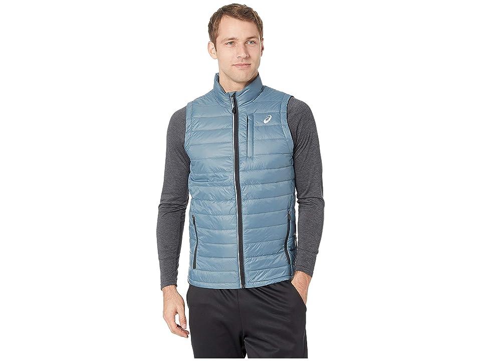 ASICS Power Puffer Vest (Ironclad) Men
