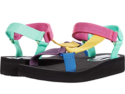Steve Madden Henley Sport Sandal Women