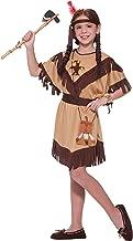 Forum Novelties Native American Princess Costume, Child's Medium