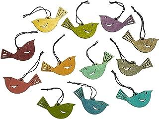 Best bird ornament set Reviews