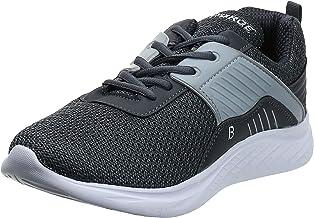 Bourge Men's Loire-334 Running Shoes