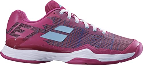 Tennis Jet Chaussures Femmes De I Clay Babolat Mach eWBdorCx
