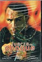 Fuerza de Choque (Interceptors Force) [DVD]