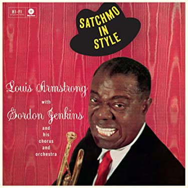 Satchmo In Style + 2 Bonus Tracks