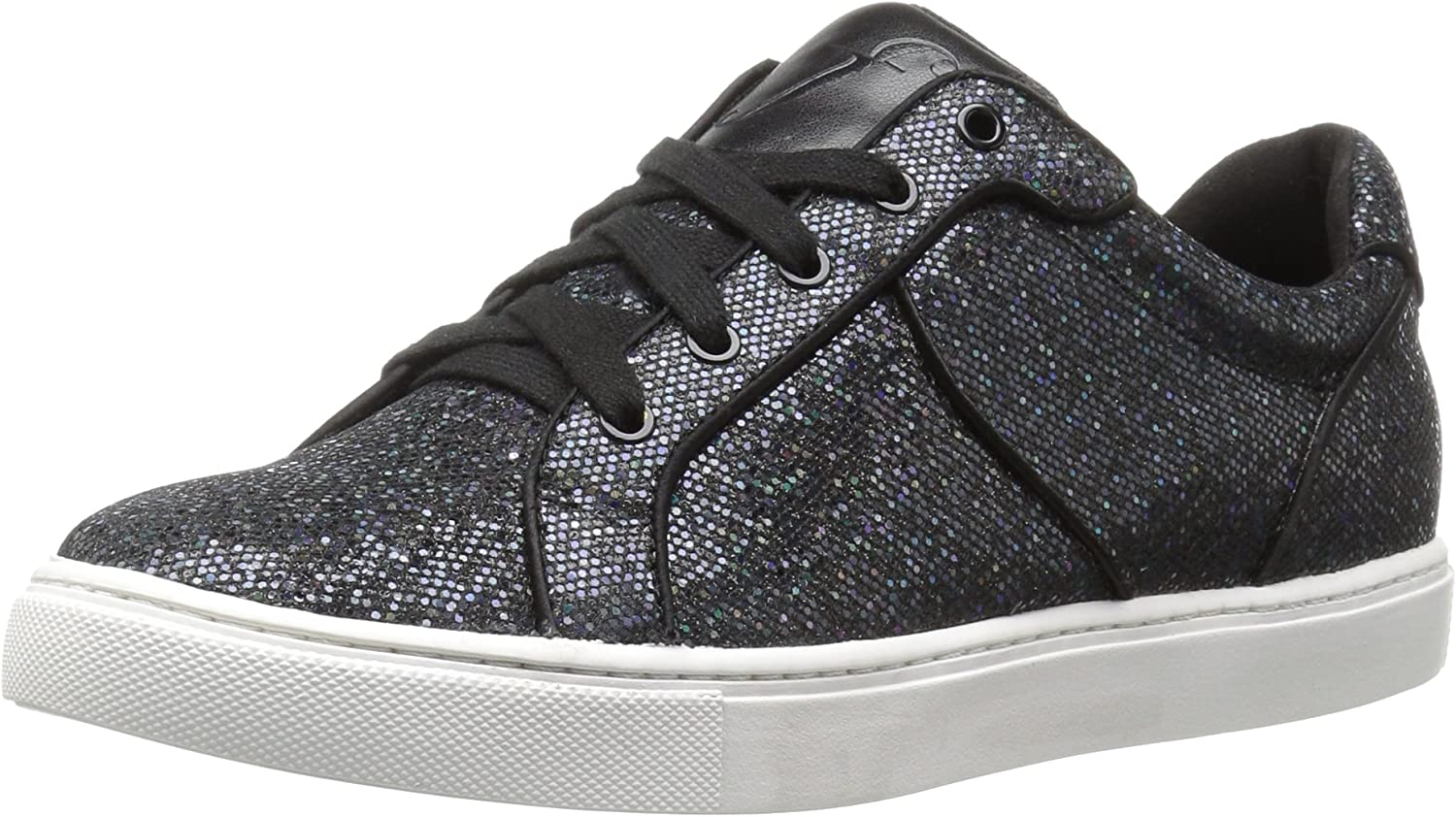 The Fix Womens Tawny Lace-up Fashion Sneaker Fashion Sneaker