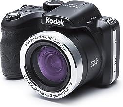 KODAK PIXPRO Astro Zoom AZ421-BK 16MP Digital Camera with...