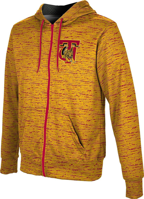 Tuskegee Max 66% OFF University Boys' Selling and selling Zipper Hoodie School Spirit Sweatshir