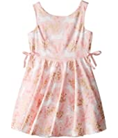 fiveloaves twofish - Little Ponies Party Dress (Toddler/Little Kids/Big Kids)