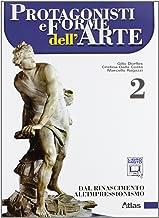 Scaricare Libri Protagonisti e forme dell'arte. Per le Scuole superiori. Con espansione online: 2 PDF