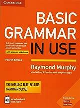 basic american grammar