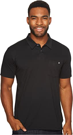 Billabong - Standard Polo