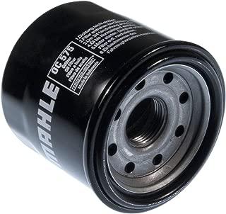 MAHLE OC575 OIL FILTER SPINON