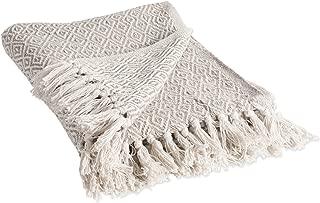 Best crochet herringbone blanket Reviews
