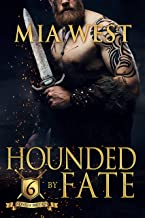 Hounded by Fate (Sons of Britain Book 6)