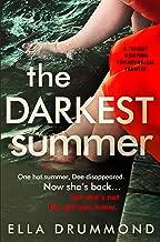 The Darkest Summer: A totally gripping psychological thriller