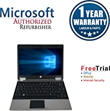 HP EliteBook 2540p Notebook 12.1