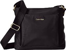 Calvin Klein - Belfast Front Pocket Messenger