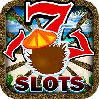 Wave Vacation Bliss HD Slots for Kindle Fire HD