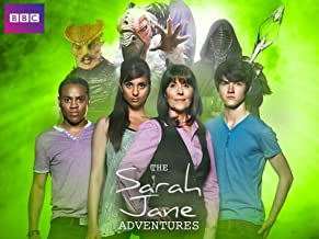 The Sarah Jane Adventures Season 4