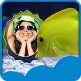 Marcos de fotos de pescado