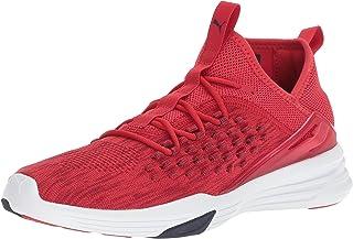 Amazon.it: Puma Rosso Sneaker Scarpe da uomo: Scarpe e