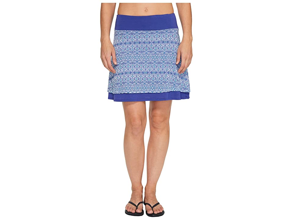 Marmot Samantha Skirt (Spectrum Blue Sage) Women