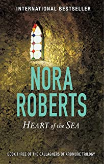 Heart Of The Sea: Number 3 in series