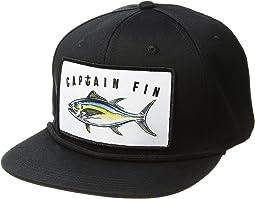 Captain Fin - Tuna Hat