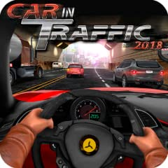 Realistic driving physics, suspension and driving assists like ABS. Extremely real cockpits with the best graphics ever seen in a racing mobile game. Speed in KM/H and MPH Detailed city Drive from outside with the exterior camera Automatic throttle m...