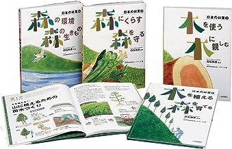 日本の林業(全4)