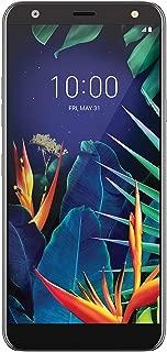 "LG K40 Factory Unlocked Phone - 5.7"" Screen - Platinum (U.S. Warranty)"