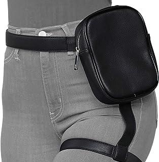 کیف پا مخصوص Fanny Harness Thigh Harness - بسته های کیف دستی Fanny کیف چرم زنانه