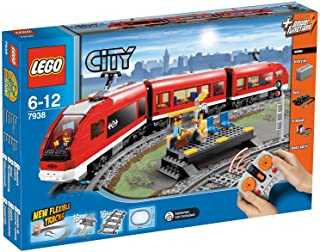 LEGO City - Tren de pasajeros (7938) (versión