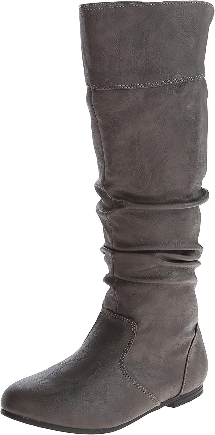 Kenneth Cole Popular popular Shipping included Reaction Swing Time Big Boot Kid Little