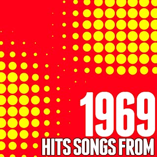 Hit Songs from 1969