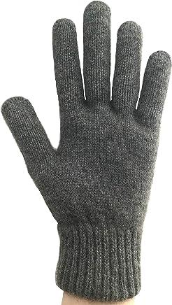 aa26651f471 PossumDown Lightweight Brushtail Possum Merino Wool Blend Gloves