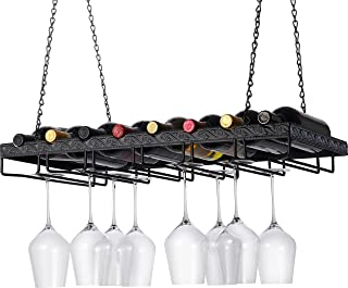 wine enthusiast wine rack