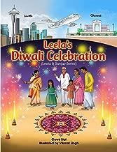 Leela's Diwali Celebration (Leela and Sanjay Series)