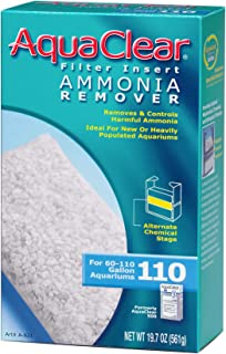 AquaClear 110 Ammonia Remover Insert - 19.7 Ounces