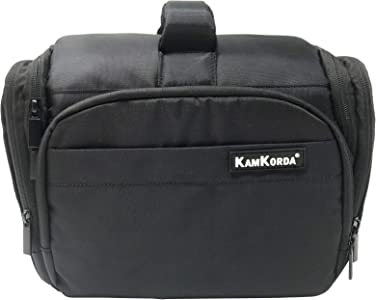 KamKorda Professional Camera Bag...