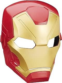 Best iron man inside mask Reviews