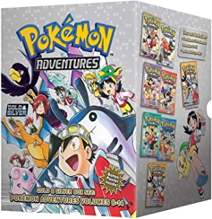 pocket monsters silver
