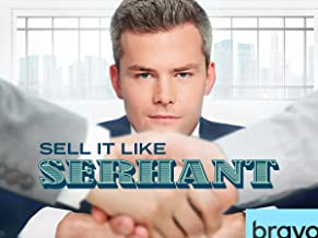 Sell It Like Serhant, Season 1